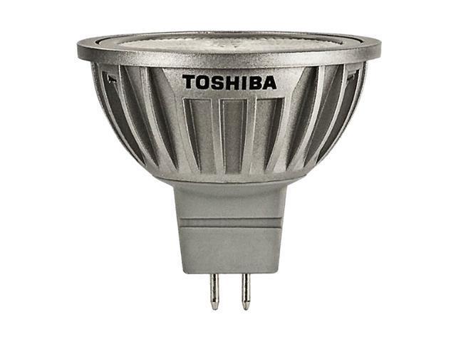 Toshiba LDRA0727WU5USD 20 Watt Equivalent LED 7MR16-827FL35 Bulb