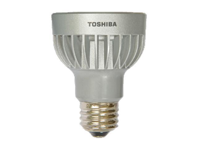 Toshiba LDRB0930ME6USD 55 Watt Equivalent LED 9P20-830NFL25 Bulb