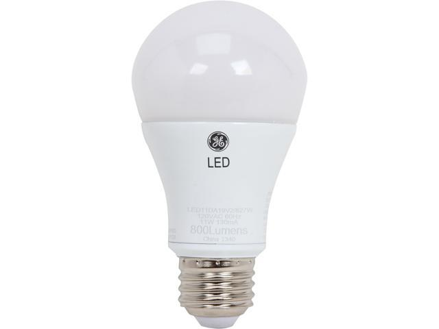 GE Lighting 89983 60 Watt Equivalent LED Light Bulb