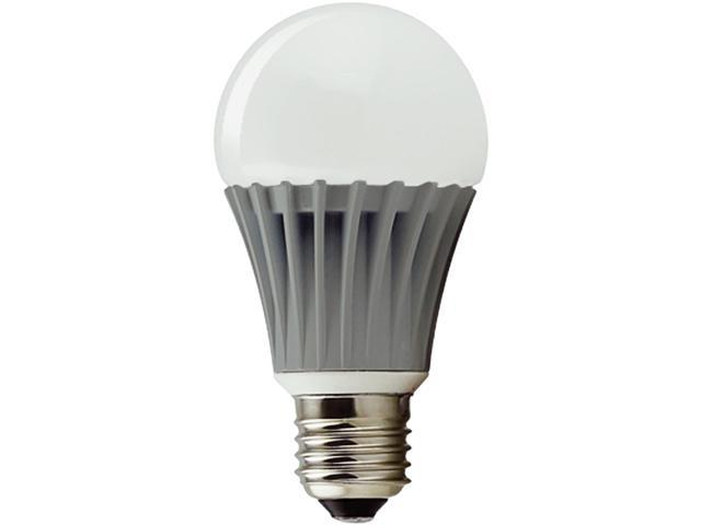 SunSun Lighting A19 LED Light Bulb / E26 Base / 9.5W / 60W Replace / 800 Lumens / Dimmable / UL / 5000K / Cool White