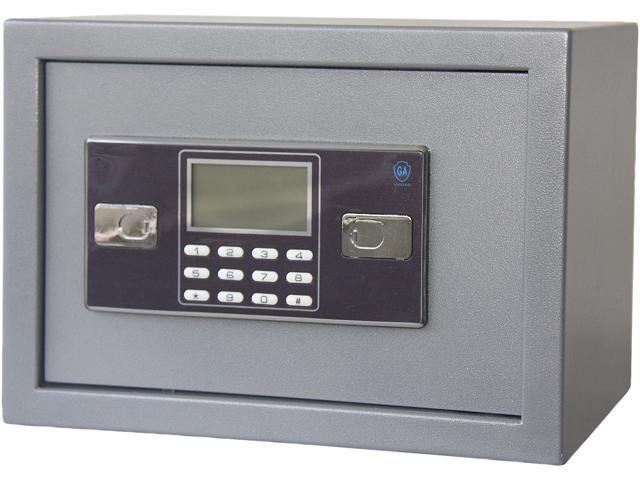 Stalwart 65-LCNK-25 Electronic Digital Gun and Valuables Safe