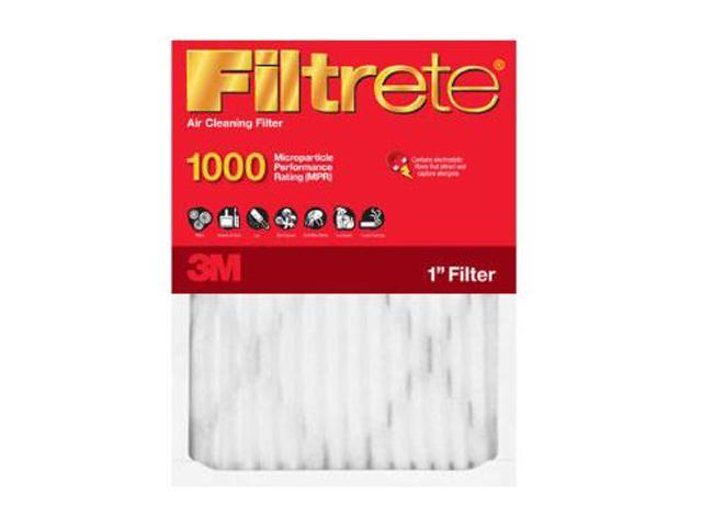Filtrete 9805DC-6 Micro Allergen Reduction Filter 14