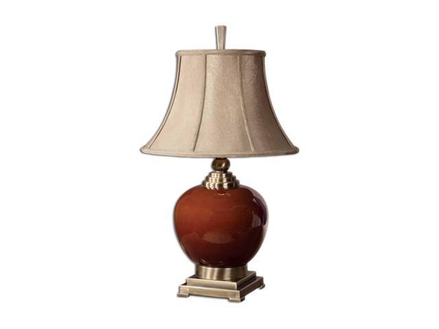 Uttermost Carolyn Kinder Daviel table lamp Bronze