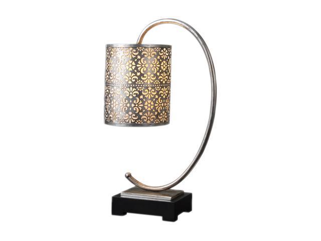 Uttermost Grace Feyock Faleria lamp Silver