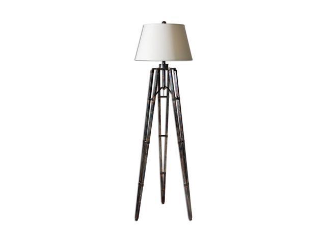 Uttermost Carolyn Kinder Tustin floor lamp Bronze
