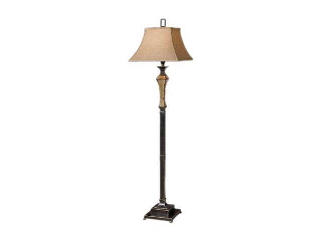 Uttermost Carolyn Kinder Porano floor lamp Green
