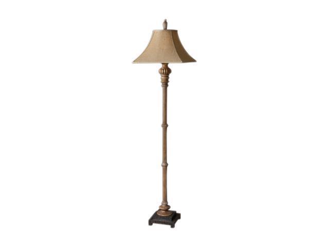 Uttermost Carolyn Kinder Villamar floor lamp Grey