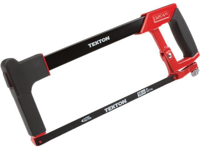 TEKTON 6823 High-Tension Angle Hacksaw