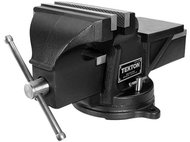 TEKTON  54008  8 in. Swivel Bench Vise