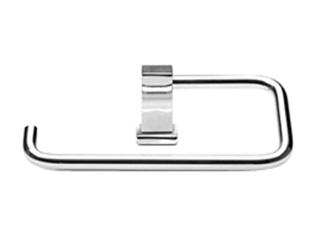 Croydex QB521141YW Toilet Roll Holder - Chrome
