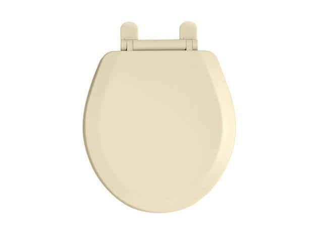 American Standard 5284.016.021 EverClean Toilet Seat