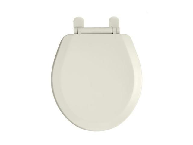 American Standard 5284.016.222 EverClean Toilet Seat
