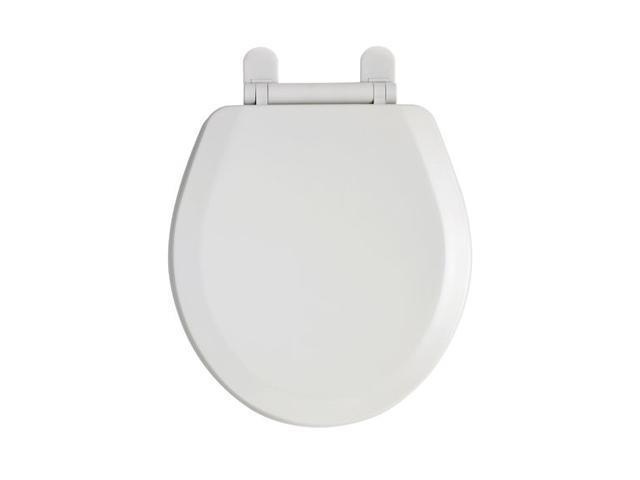 American Standard 5284.016.020 EverClean Toilet Seat