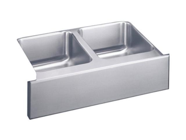 Elkay ELUHF332010 Gourmet Undermount Sink