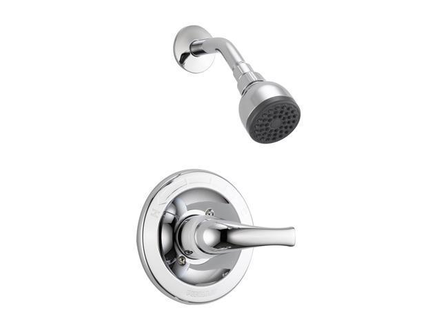 PEERLESS PTT188760 Shower Only Trim Only Chrome