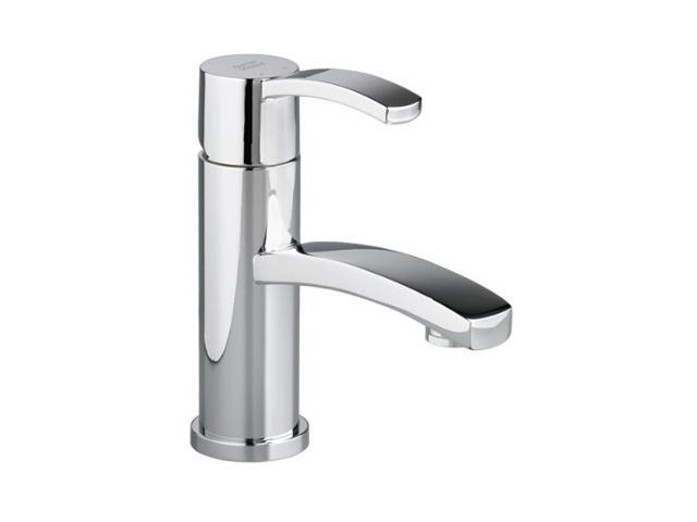 American Standard 7430.101.002 Berwick 1-Handle Monoblock Bathroom Faucet in Polished Chrome Finish