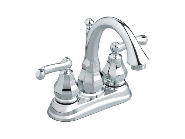 American Standard 6028.201.002 Dazzle Two-Handle Centerset Bathroom Faucet