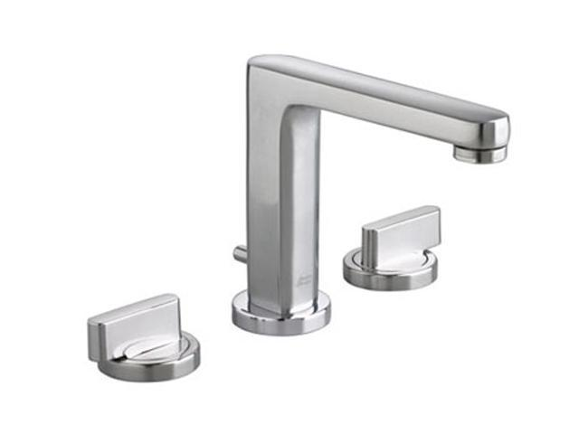 American Standard 2506.821.002 Moments Two-Handle Widespread Lavatory Faucet