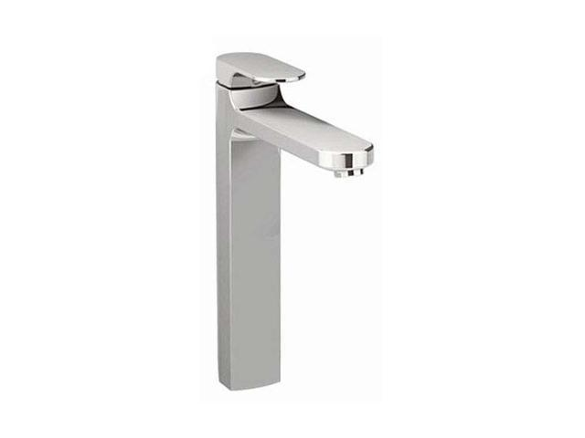 American Standard 2506.152.002 Single Hole Moments Single Control Vessel Bathroom Faucet Polished Chrome