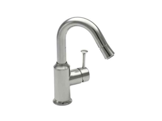 American Standard 4332.400.075 Pekoe Bar Faucet Stainless Steel