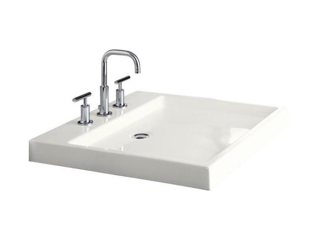 Kohler K-2314-1-0 Purist Wading Pool lavatory