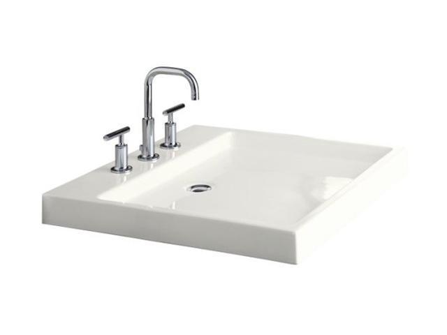 Kohler K-2314-4-0 Purist Wading Pool lavatory