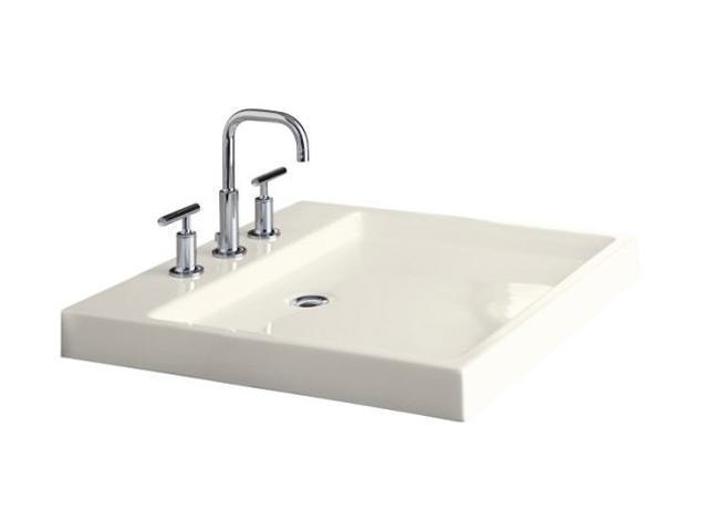 Kohler K-2314-8-96 Purist Wading Pool lavatory