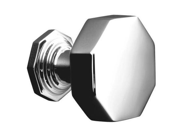 "KOHLER K-13126-CP Pinstripe 1.25"" Cabinet Knob"