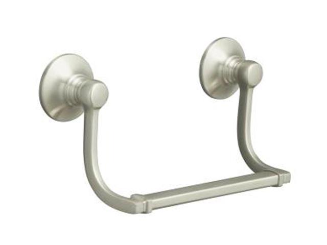 KOHLER K-11416-BN Bancroft Hand Towel Holder