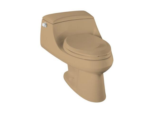 KOHLER K-3466-33 San Raphael One-piece Elongated Toilet