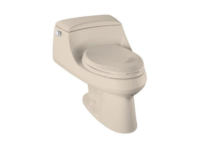 KOHLER K-3466-55 San Raphael One-piece Elongated Toilet