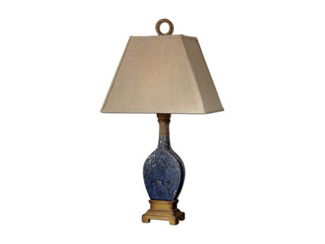 Uttermost Carolyn Kinder Rimella Table Lamp