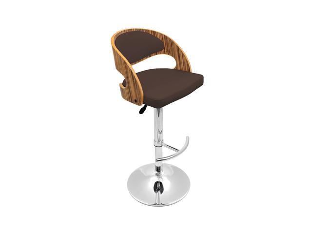Lumisource Pino Barstool Brown BS-JY-PN ZB+BN