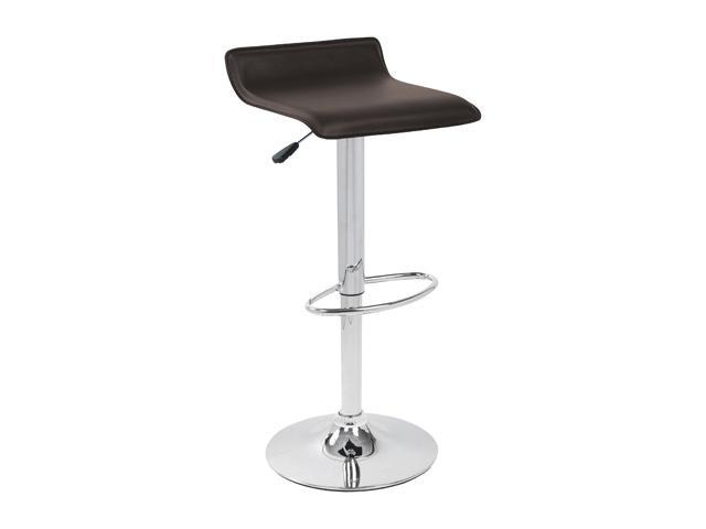 LumiSource Ale Bar Stool Brown