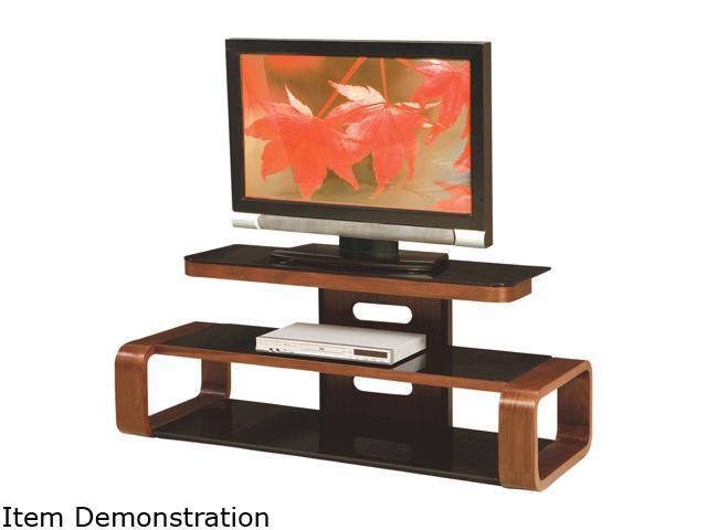LumiSource TV-TS-182 Contemporary Metro Series 182 TV Stand