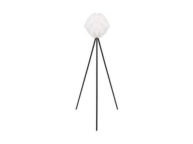 LumiSource Fotia Floor Lamp White