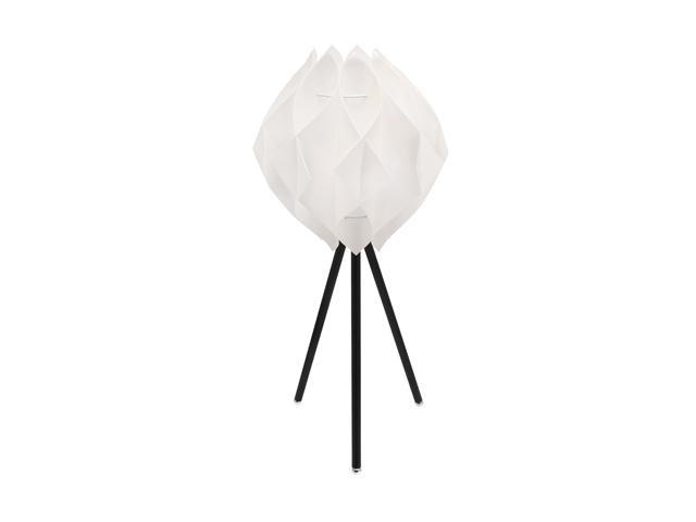 LumiSource Fotia Table Lamp White