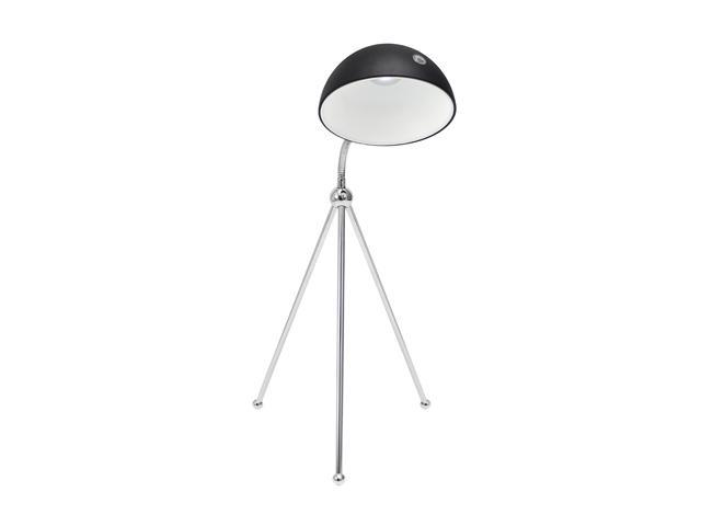 LumiSource Capello LED Table Lamp Black