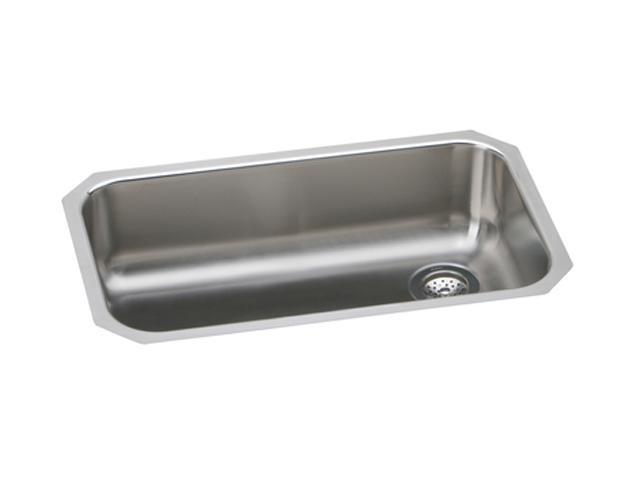 Elkay EGUH2816R Gourmet [Elumina] Undermount Sink