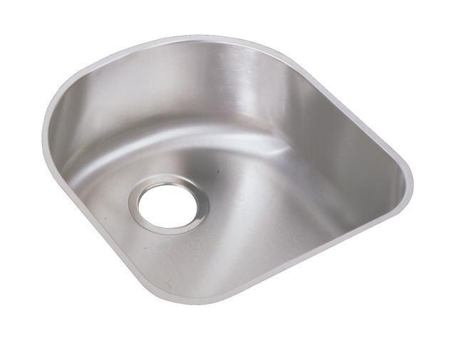 Elkay ELUH1716 Harmony [Lustertone] Undermount Sink