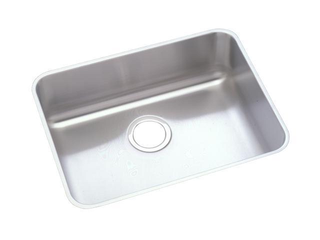 Elkay ELUH2115 Gourmet [Lustertone] Undermount Sink