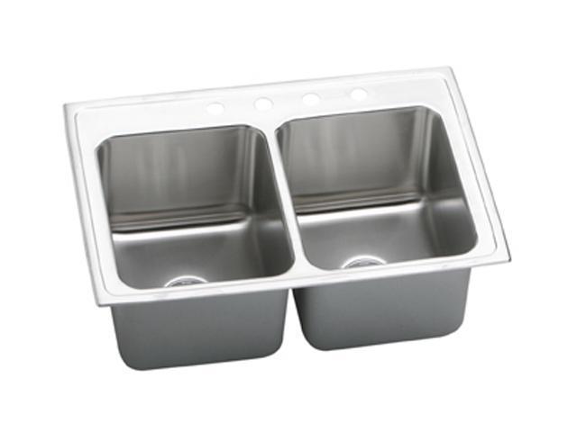 Elkay DLR3322123 Gourmet [Lustertone] Sink