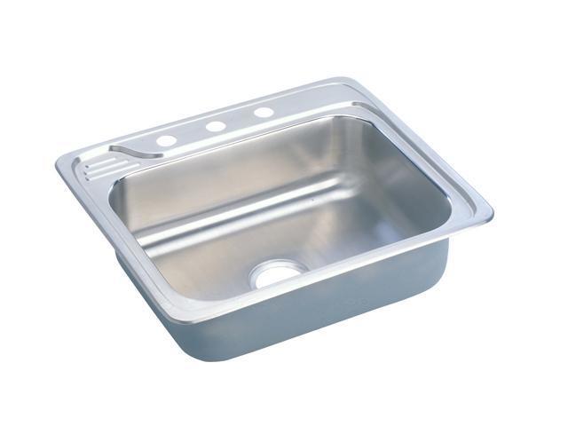 Elkay ECC25221 Gourmet [Celebrity] Sink