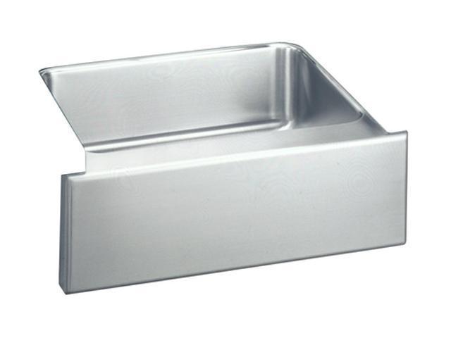 Elkay ELUHF2520 Gourmet [Lustertone] Undermount Sink