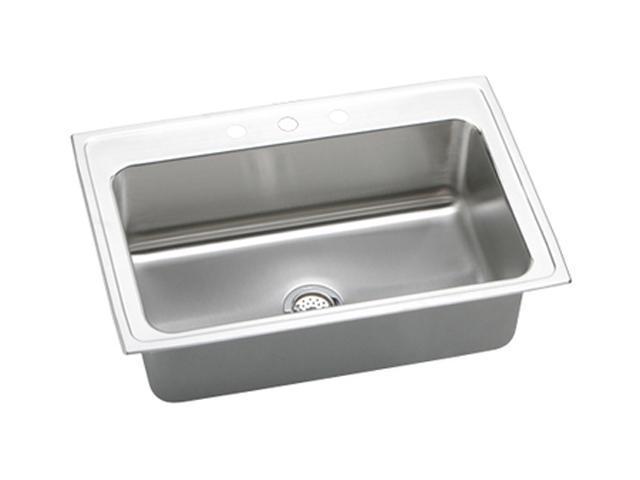 Elkay DLRS3322103 Gourmet Sink