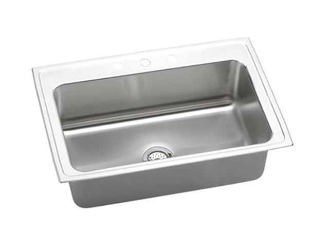 Elkay DLRS3322104 Gourmet Sink