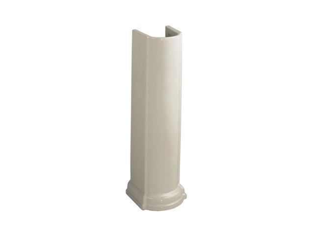 KOHLER K-2288-G9 Devonshire Pedestal Only