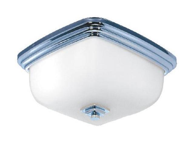 Luxury World Imports Galway Bath Collection 2Light FlushMount OilRubbed