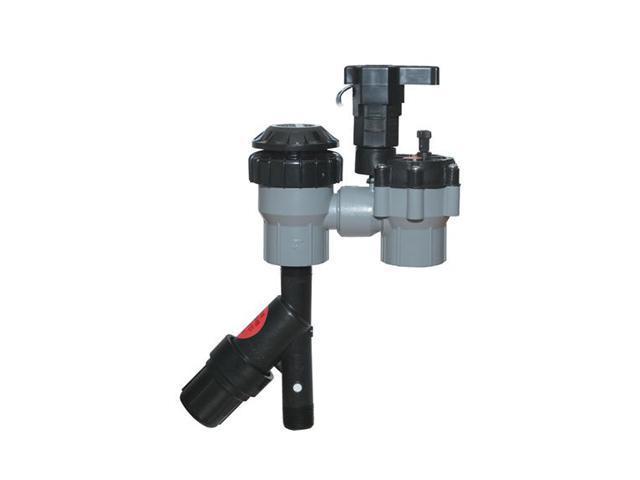 Rain Bird 3/4 inch Anti Siphon Control Zone Kit