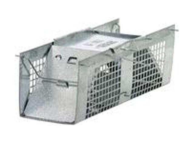 Two Door Mouse & Rat Trap Cage